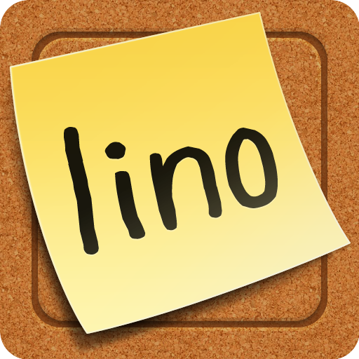 lino website logo